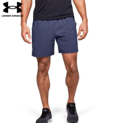【UNDER ARMOUR】男 7英吋Launch短褲