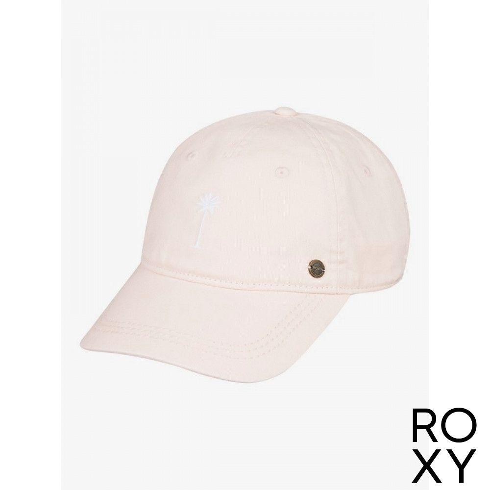 【ROXY】Next Level 帽 珊瑚紅