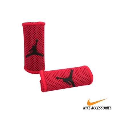 NIKE JORDAN DRI-FIT 護指套 紅黑 JKS03605MD
