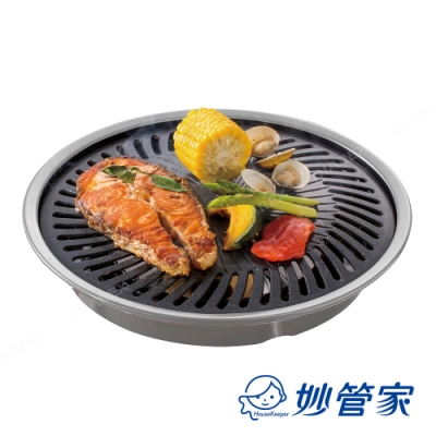 妙管家 和風燒烤盤(中)/烤肉盤HKGP-27