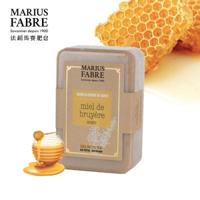法國法鉑-蜂蜜乳油木草本皂-250g/顆