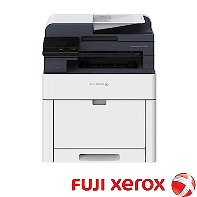 FujiXerox CM315z  A4高效彩色無線S-LED傳真複合機