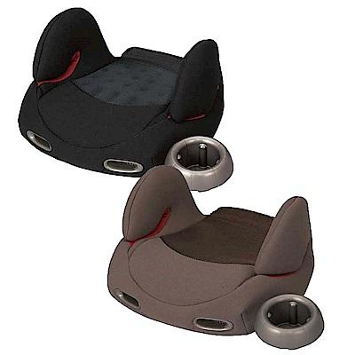 (買就送10%超贈點)【Combi 康貝】Buon Junior 輔助墊安全汽車座椅(2色可選)