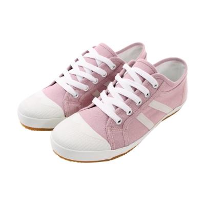 女復古潮流款帆布鞋 sd7133 魔法Baby