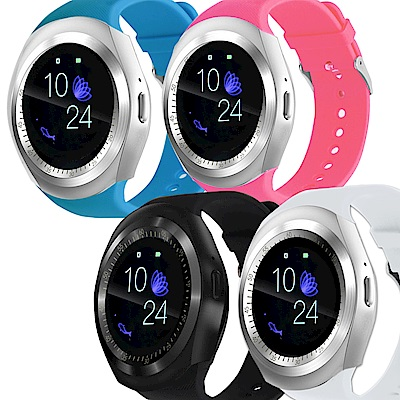 IS愛思 RW-16 運動健康管理智慧手錶