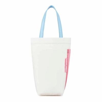 NBA Store X CiPU 飲料提袋