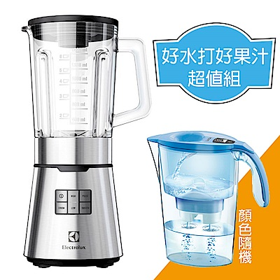 伊萊克斯 設計家系列冰沙果汁機(EBR7804S)