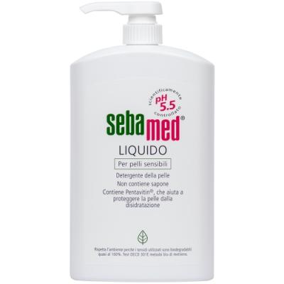 Sebamed PH5.5潔膚乳1000ml(有壓頭)
