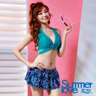 夏之戀SUMMERLOVE 比基尼二件式泳衣