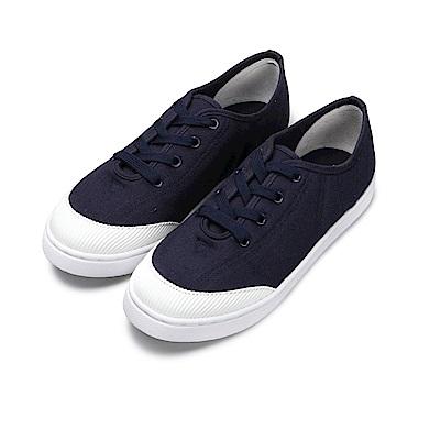 BuyGlasses YOUNG活力色休閒鞋-藍