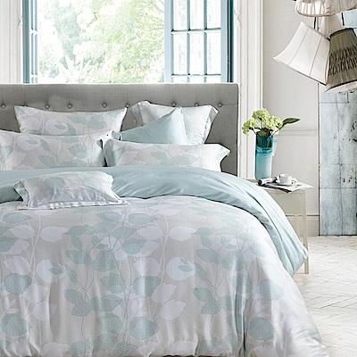 Lily Royal 60支頂級天絲 四件式兩用被床包組 加大 悄生