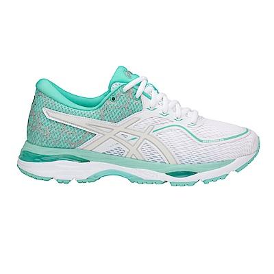 ASICS GEL-CUMULUS 19 LITE-SHOW 女慢跑鞋