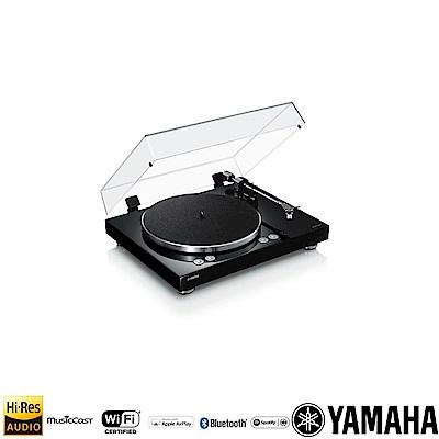 Yamaha山葉 無線黑膠唱盤MusicCast VINYL 500(TTN503)
