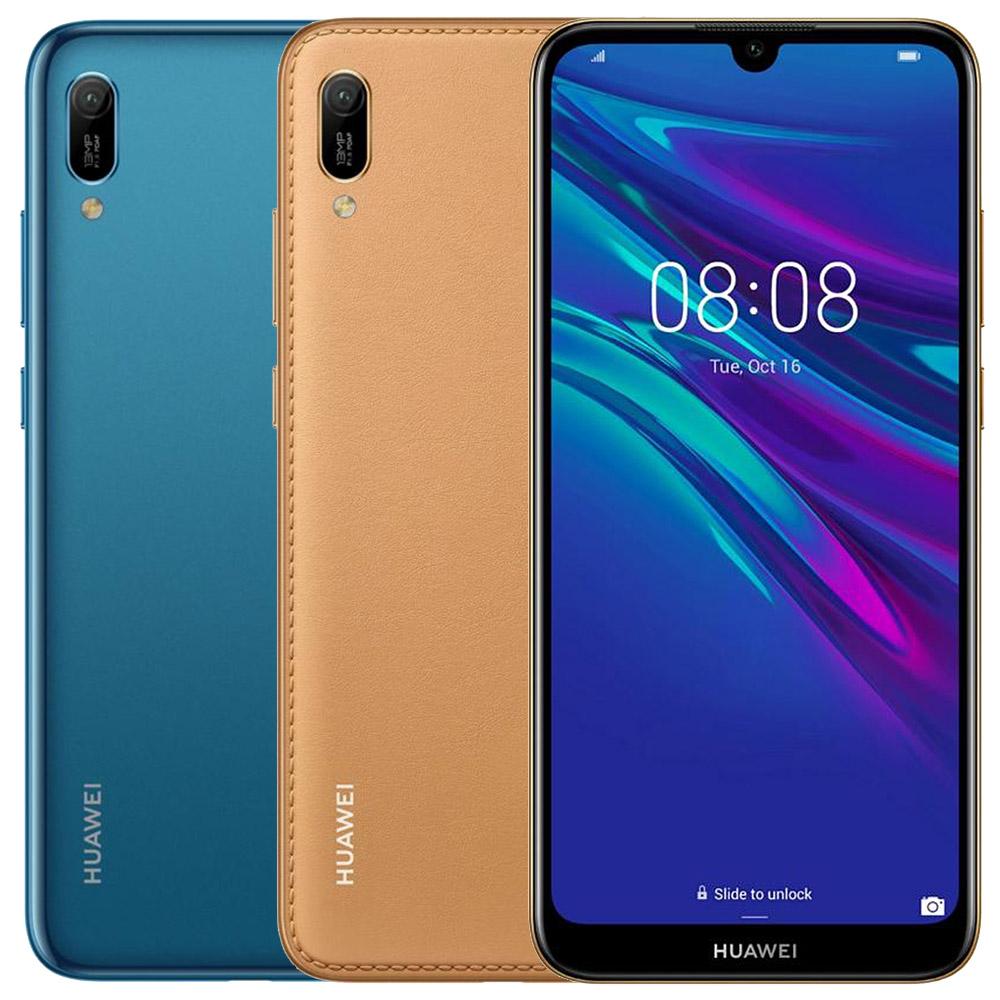 HUAWEI Y6 Pro 2019 (3G/32G) 6.09吋四核心手機