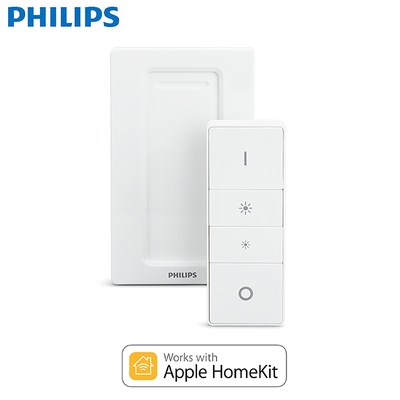 PHILIPS 飛利浦照明 Hue 調光控制器 (PH015)