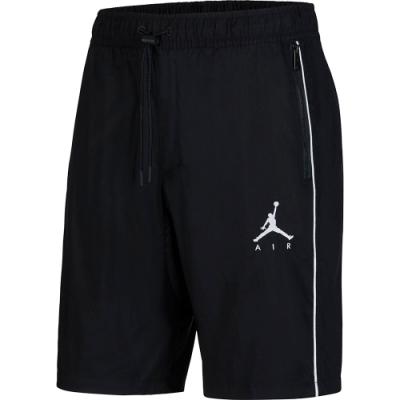 NIKE 短褲 休閒 慢跑 運動 男款 黑 CK6818010 AS M J JUMPMAN WVN SHORT