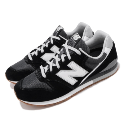 New Balance 休閒鞋 CM996SMB D 復古 男女鞋