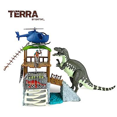 TERRA 高棘龍瞭望台