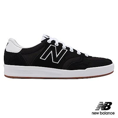 New Balance 復古鞋_CRT300HO_中性_黑色