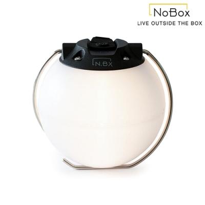 【NoBox】 02-0002 地球燈 Globe Light