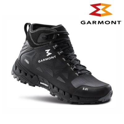 GARMONT 男GTX中筒越野疾行健走鞋9.81 N.AIR.G. Surround 481039/213