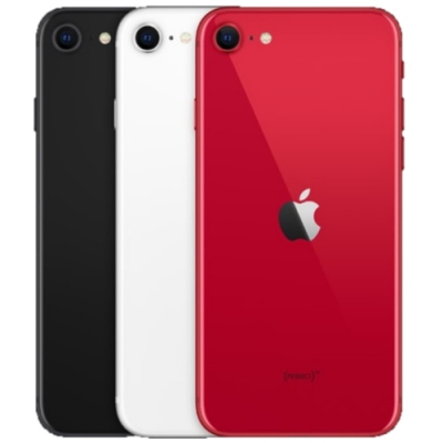 【福利品】Apple iPhone SE  128GB