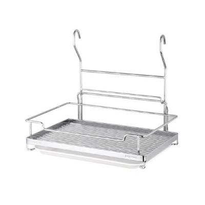 DAY&DAY 不鏽鋼小型碗盤架(ST2297A)
