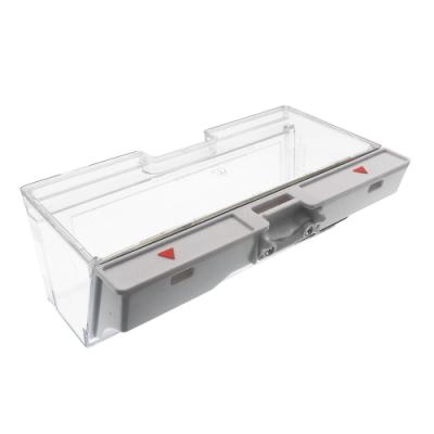小米/石頭/石頭二代(S6) 掃地機器人集塵盒(副廠)