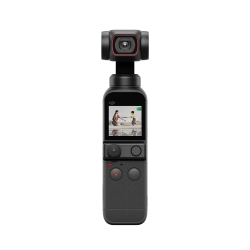 DJI Pocket 2 口袋三軸雲台相機-套裝版(先創公