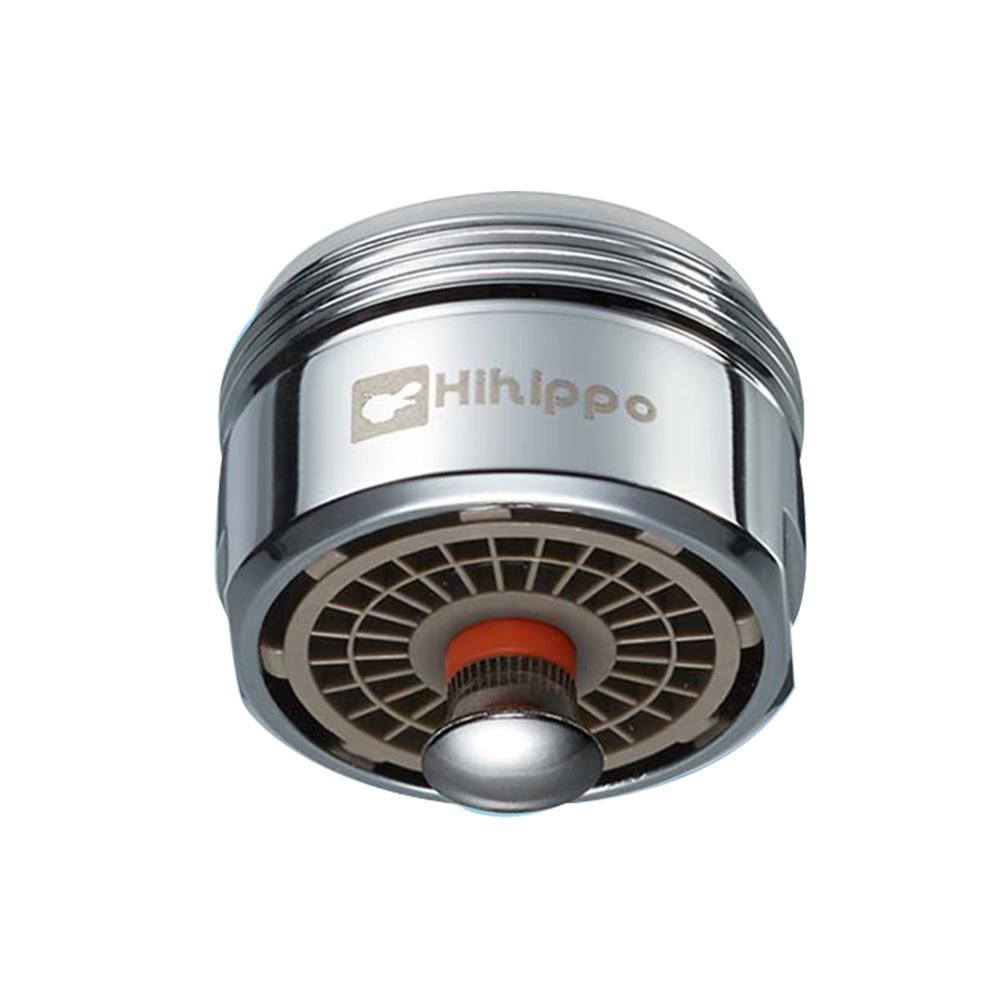 金德恩 台灣製造 氣泡型觸控式節水器/省水閥 HP2065(附軟性板手)