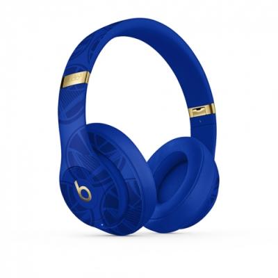 全新福利品 Beats Studio3 Wireless nba (勇士寶藍)耳罩式藍牙耳機(原廠公司貨)