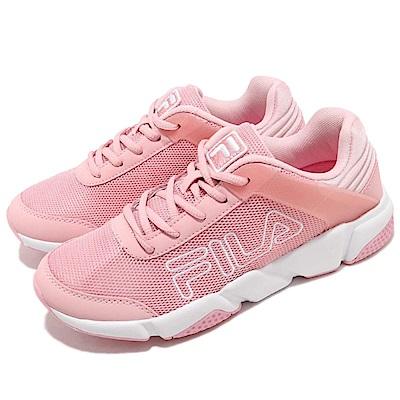 Fila 休閒鞋 J526S 低筒 運動 女鞋