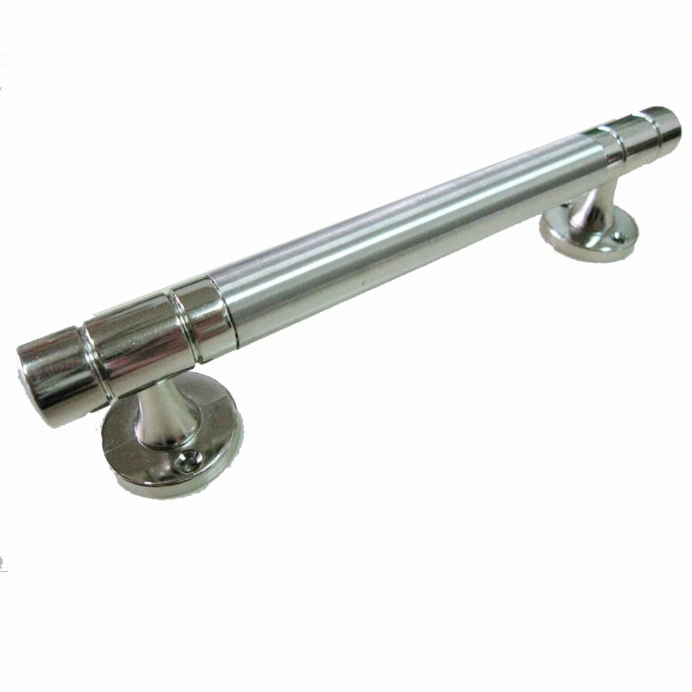 3217 白鐵把手 7分X250mm平頭白鐵色銀色304不銹鋼把手門把取手握把 適用落地門
