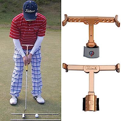 【LOTUS】高爾夫推桿輔助器