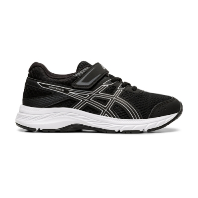 ASICS CONTEND 6 PS 童鞋 1014A087-001