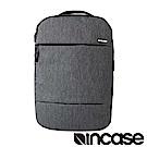 INCASE City Compact Pack 15吋 城市輕巧筆電後背包 (麻灰)
