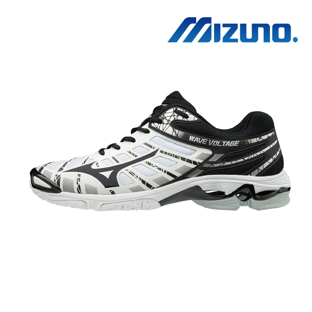 MIZUNO 美津濃 WAVE VOTAGE 男排球鞋 V1GA186009