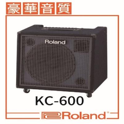 Roland KC-600鍵盤音箱 / 新增強功能 / 低音強勁