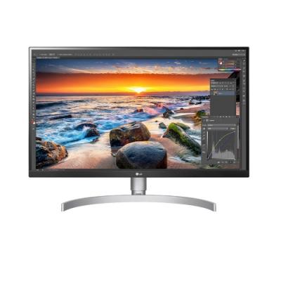 [無卡分期12期] LG 27UL850-W 27吋IPS液晶顯示器