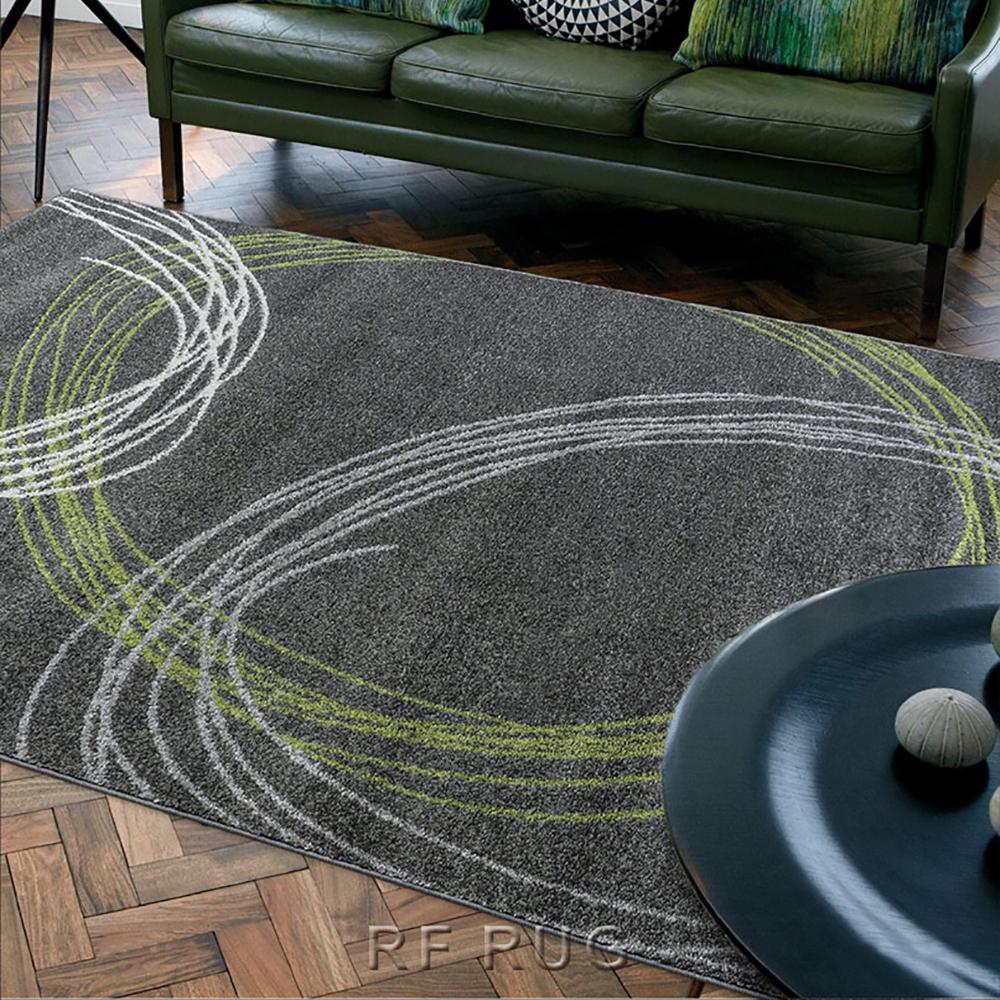 Ambience 比利時manhattan現代地毯-繞射(160x230cm)