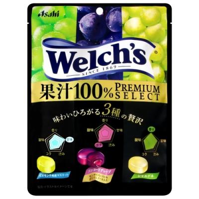 Asahi Welchs綜合葡萄糖(68g)
