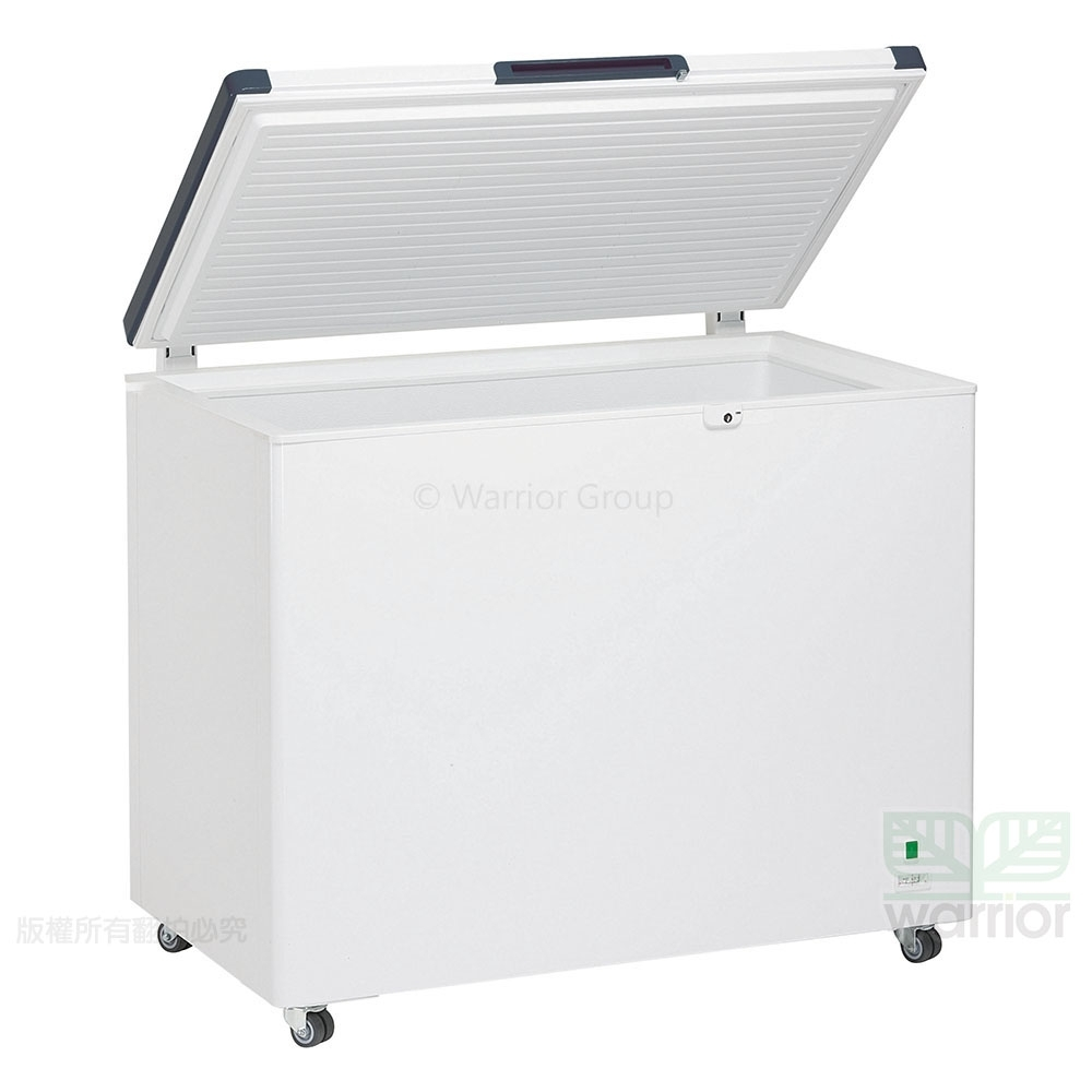 德國利勃LIEBHERR 4呎2 上掀密閉冷凍櫃330L (EFL-3505)