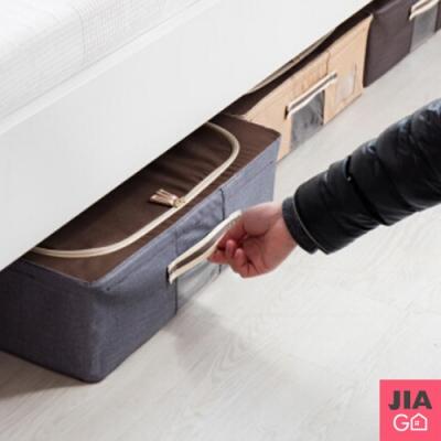 JIAGO 600D牛津布床下收納箱