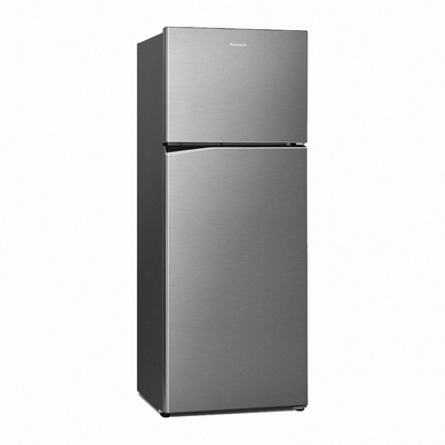 Panasonic國際牌 485L 雙門變頻無邊框鋼板系列電冰箱 NR-B481TV