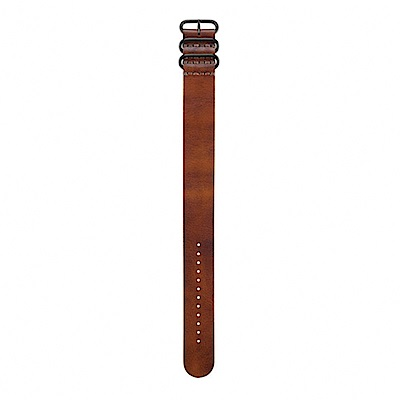 GARMIN fenix 3 系列皮革腕帶