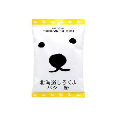 札幌Gourmet food 北海道白熊奶油風味糖(108g)