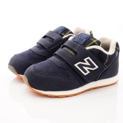 NewBalance 996機能止滑學步鞋 CI深藍(寶寶段)