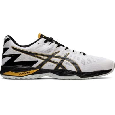 ASICS 亞瑟士 V-SWIFT FF 2 男女 排球鞋  1053A027-100