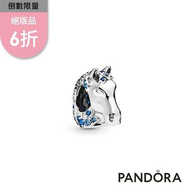 【Pandora官方直營】迪士尼《冰雪奇緣 2》水精靈諾可串飾