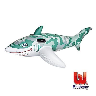 凡太奇 Bestway 鯊魚助浮充氣坐騎 41092